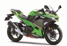 Kawasaki Ninja 400 2020 price