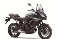 2020 Kawasaki Versys 650 ABS and 650 LT for sale