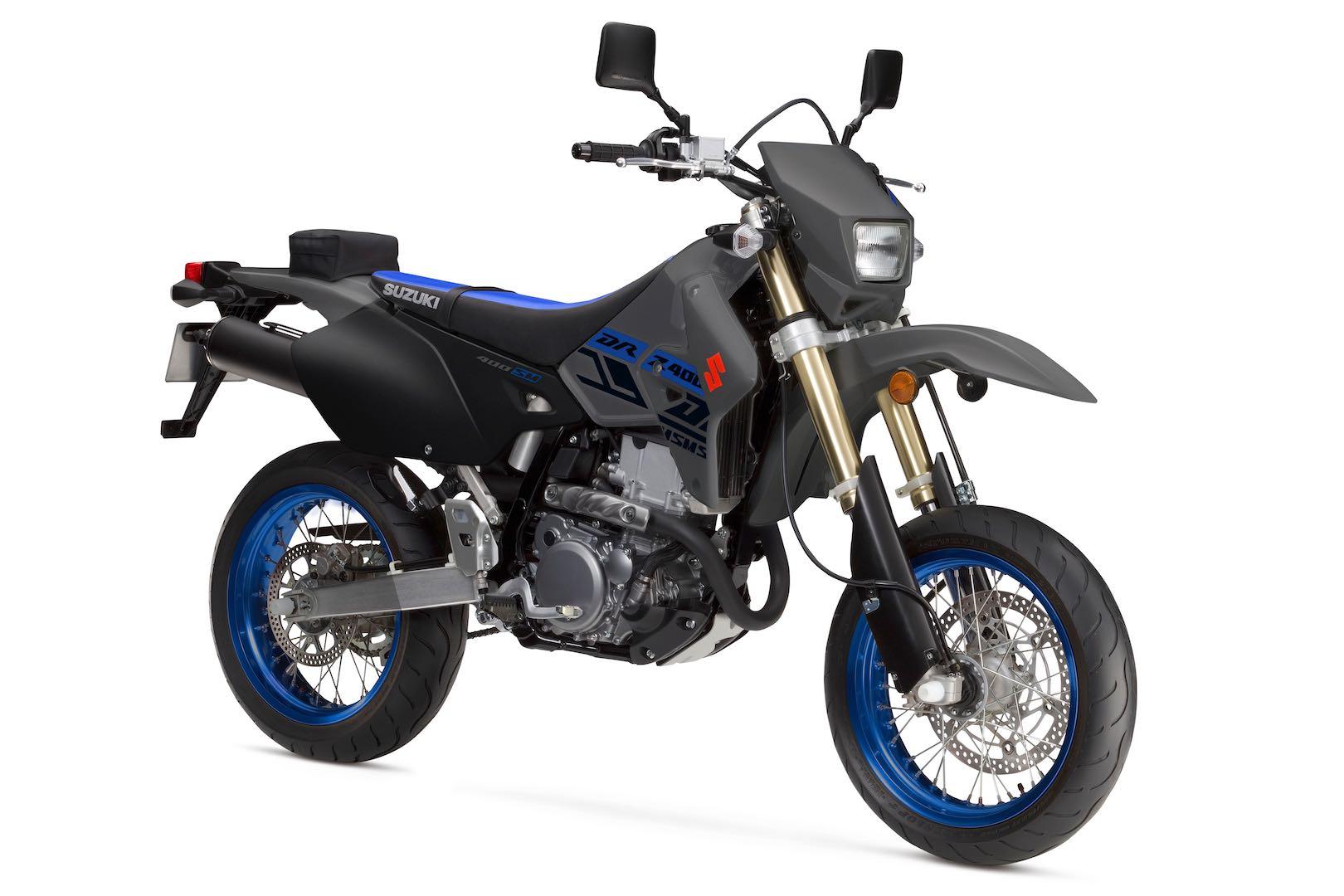 2020 Suzuki Dr