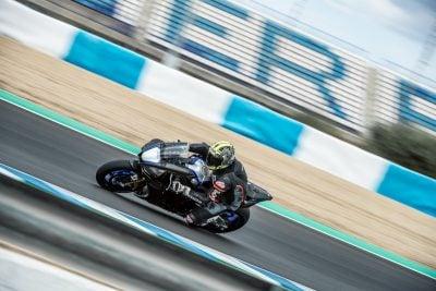 2020 Yamaha R1M Test
