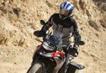 Dunlop Trailmax Mission miles