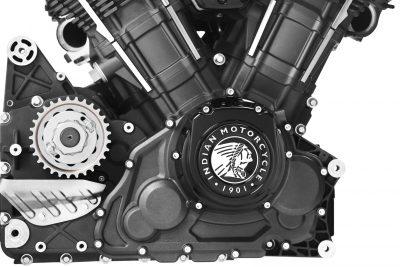 Indian PowerPlus motorcycles