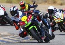 Ninja 400R.com SuperBike Club Racer