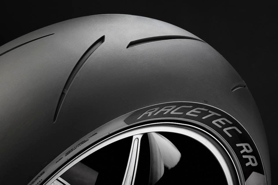 Metzeler Racetec RR Tires For Vintage Racing: First Look