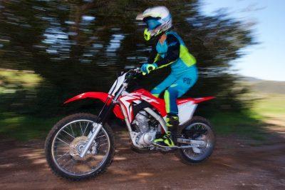 2019 Honda CRF125F Big Wheel review