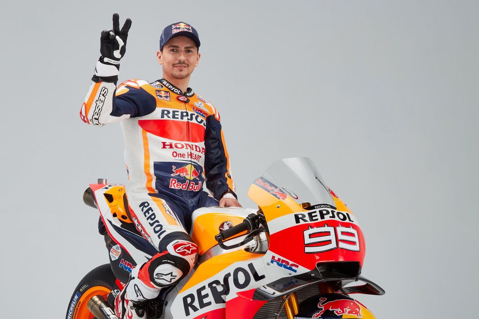 MotoGP Champ Jorge Lorenzo Announces Retirement from Racing