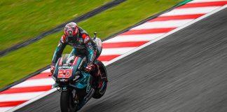 Sepang MotoGP Practice: Yamaha's Quartararo on Record Pace Friday