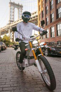2020 Kalk& street bike