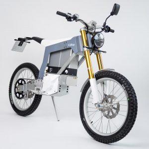 2020 Kalk& electric motorcycle