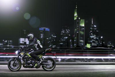 2020 Z900 urban