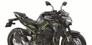 2020 Z900 price