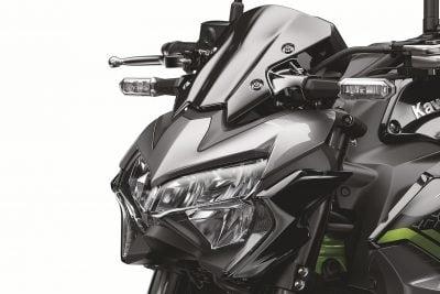 2020 Z900 led headlights