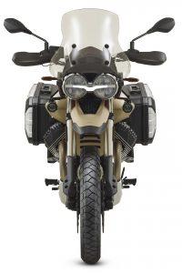 Moto Guzzi V85 Travel for sale