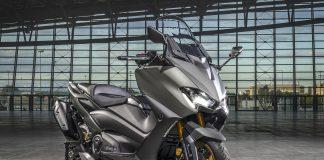 2020 Yamaha TMax Tech Max - Price