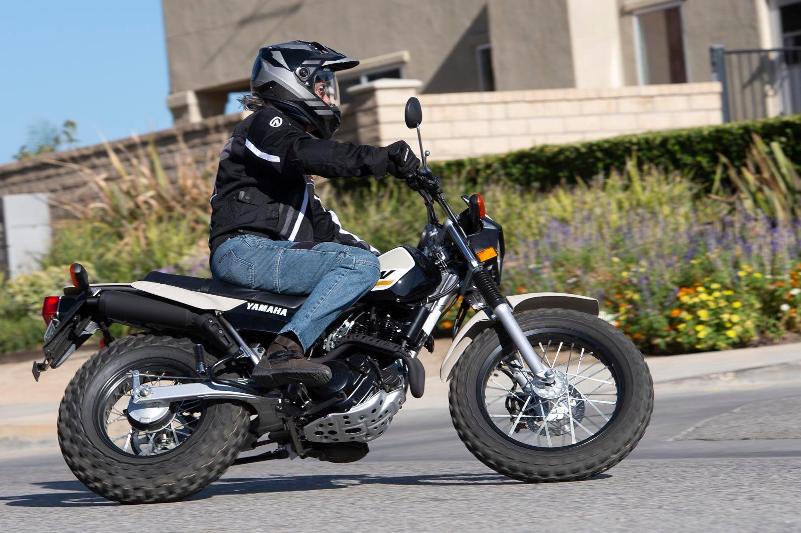 2020 Yamaha TW200 Review - Price