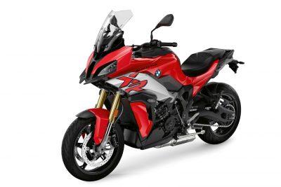 2020 S1000XR suspension