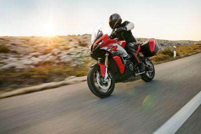 2020 S1000XR horsepower