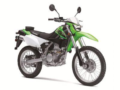 2020 KLX250