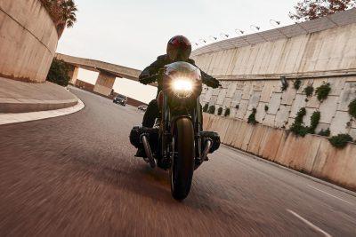 BMW Concept R18 /2 - 1800cc