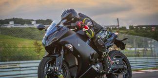 Kawasaki Electric Motorcycle - MSRP