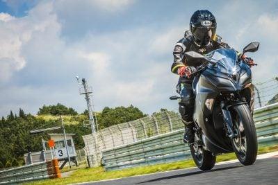 Kawasaki Electric Motorcycle - Price