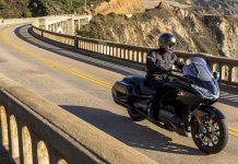 Shoei J-Cruise II Motorcycle Helmet First Look - touring