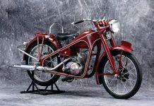 1949 Honda Dream D-Type, Honda's First Motorcycle