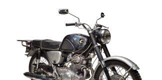 Zen and the Art or Motorcycle Maintenance Honda motorcycle