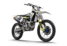 2020 Husqvarna FC 450 Rockstar Edition First Look - MSRP