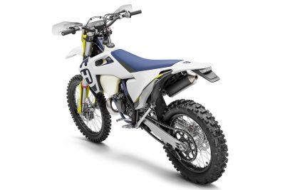 2020 Husqvarna TE 150i Review - enduro Motorcycle