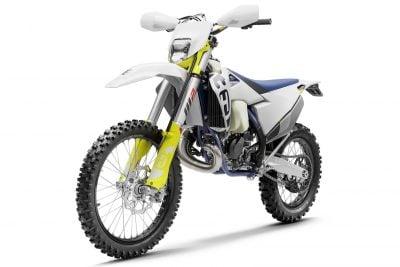 2020 Husqvarna TE 150i Review - For Sale
