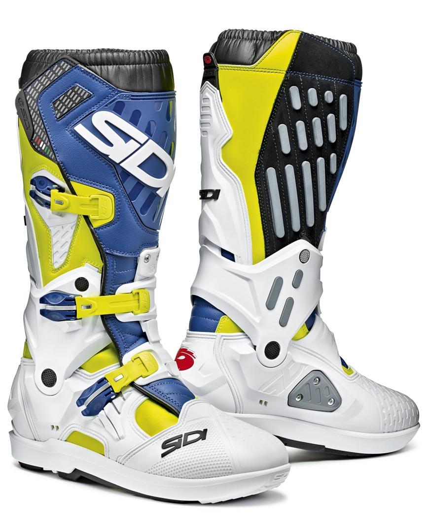 Sidi Atojo SR Boots - Price