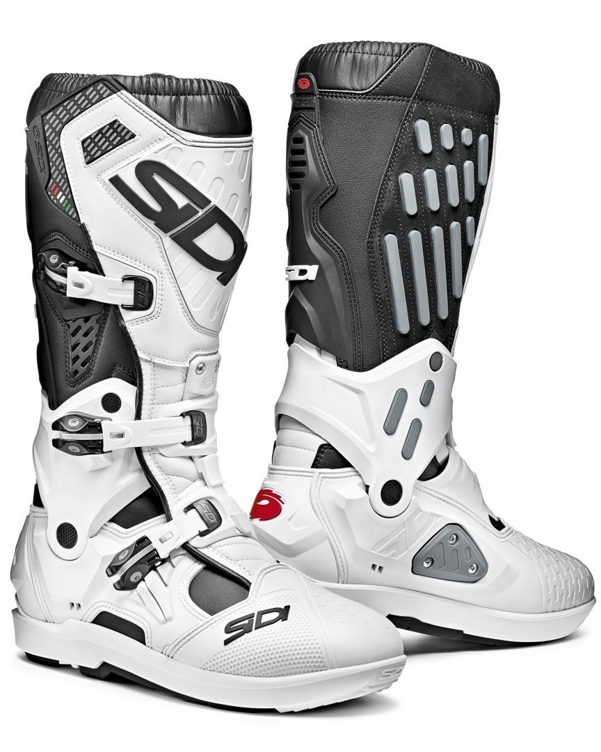 Sidi Atojo SR Boots - For Sale