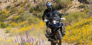 2019 BMW Motorrad Sales Increase 5-8 percent