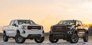 2020 Harley-Davidson GMC Sierra Truck - Price