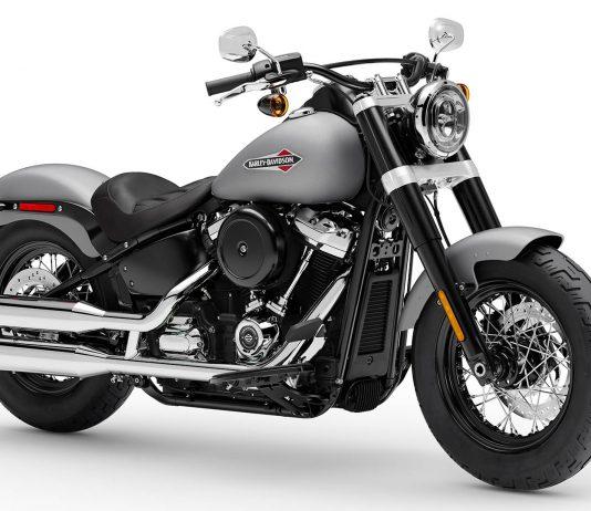 2020 Harley Softail Slim specs