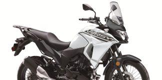 2020 Kawasaki Versys-X 300 for sale