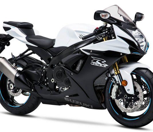 2020 Suzuki GSX-R750 Buyer's Guide: Specs & Price