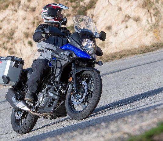 2020 Suzuki V-Strom 650XT Adventure specs