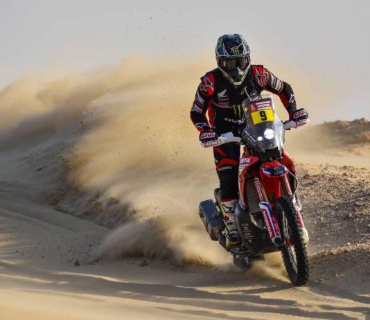 2020 Dakar Rally Results: Honda's Brabec Claims 1st Win for USA