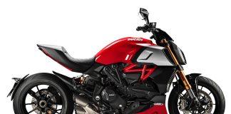 2020 Good Design Award Winner: Ducati Diavel 1260 S