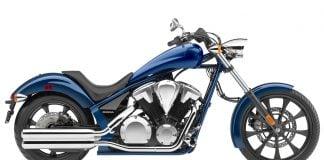 2020 Honda Fury Buyer's Guide: Price & Specs