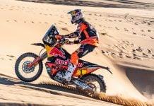 2020 Dakar Rally: KTM Wins Grueling Saudi Arabia Stages 1 & 2