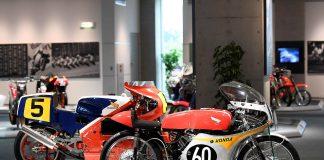 Honda Collection Hall - NSR500