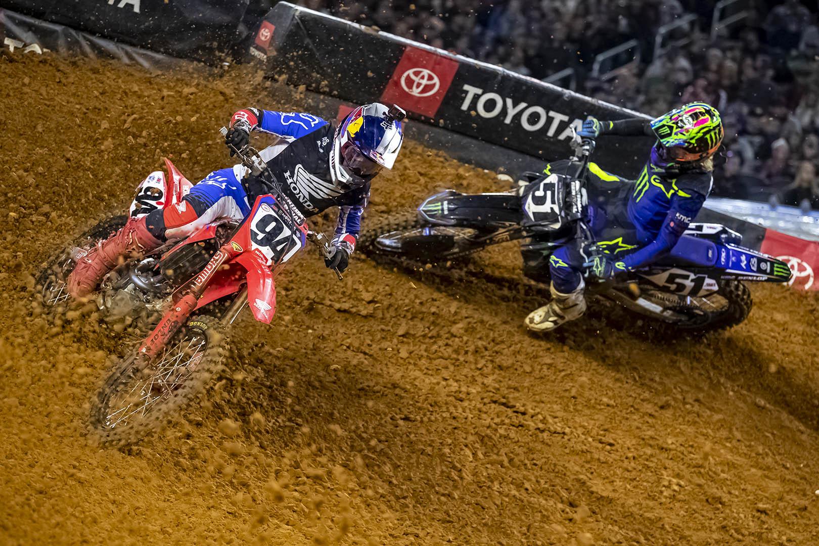 2020 Atlanta Fantasy Supercross Picks: Tomac, Roczen, Barcia, and more