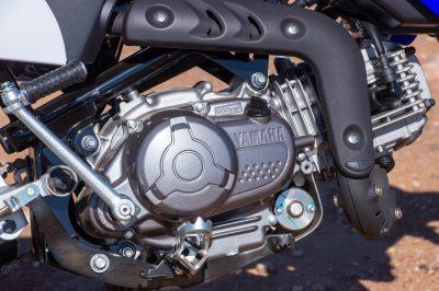 2020 Yamaha TT-R110E