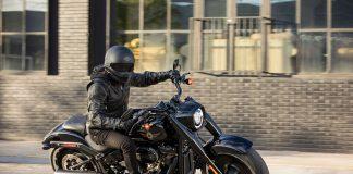 2020 Harley-Davidson Fat Boy 30th Anniversary for sale