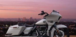 2020 Harley CVO Road Glide