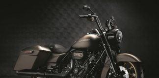 Harley Screamin' Eagle 128/131 Stage IV Kits Released: 121 Horsepower