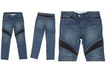 Joe Rocket Accelerator Jeans Review - Motorcycle Pants